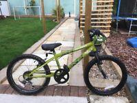 """Professional SAS Army 20"""" Wheel Kids Mountain Bike"""
