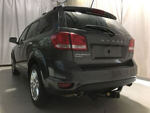 2014 Dodge Journey RT awd | 3.6l v6 | 6-speed auto | remote star Edmonton Edmonton Area image 4