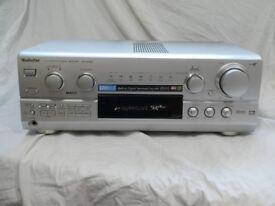 Technics SA-DX940 500W Stereo / Surround Receiver (Tuner + Amplifier)