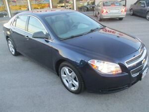 2011 Chevrolet Malibu LS | ACCIDENT FREE | OPEN SUNDAY Oakville / Halton Region Toronto (GTA) image 3