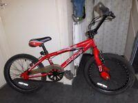 APOLLO BMX BIKE