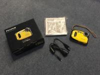 Fujifilm XP60 Tough/Waterproof/Sports Camera