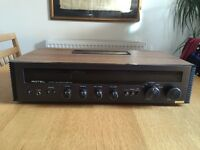 Vintage Rotel RX-202 Mk2 Stereo Receiver for sale