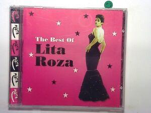Lita Roza - The Best of CD Mint