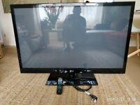 TV LG 50PK590