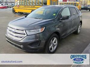 2015 Ford Edge SE All wheel drive SE, 2.0l Ecoboost