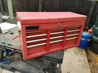 Engineering or mechanics tool chest