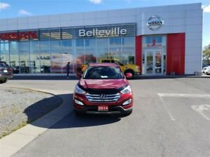 2014 Hyundai Santa Fe Sport 2.4 PREMIUM AWD WITH LOW LOW KMS