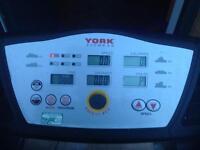 York Electric Treadmil £70 SOLD.........