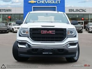 2017 GMC Sierra 1500 CREW CAB|4X4|TOUCH SCREEN|REARVIEW CAMER...