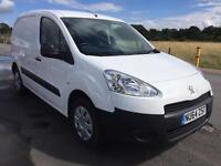 BARGAIN! NO VAT! Peugeot partner, 850 S L1 HDI, ready for work