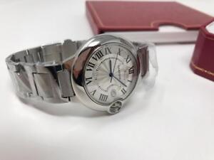 Cartier Women Men Luxury Watches ( More Styles Available)