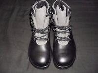 uvex steel toe cap boots