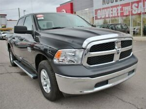 2017 Ram 1500 CREW ALL-TERRAIN 4X4 *PROGRAMME 100% APPROUVE*