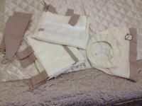 Cotbed / Bedroom set