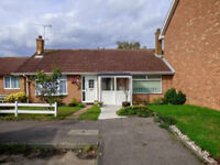 FOR SALE - ONE BED BUNGALOW - CHALLENGE CLOSE, GRAVESEND FREEHOLD £220,000
