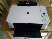 Pixma MP252 Printer