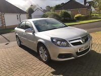 Vauxhall Vectra SRI Immaculate condition