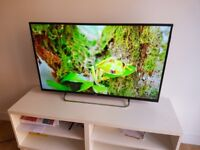 42 inch Full HD TV with Freeview