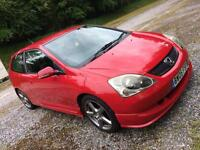 Honda Civic sport 1.6 vtec