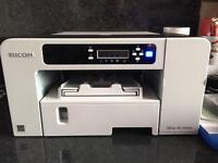 Ricoh Aficio SG 2100N printer