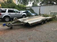 Car transporter trailer | Other Vehicles for Sale - Gumtree