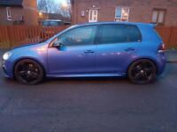 mk6 golf r20 r-tech stage 2+, recaro wingbacks, private plate etc..swap px ?