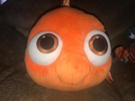Large Disney nemo Soft Toy Plush