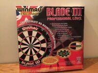 Blade III Dartboard