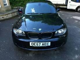 BMW 116i M Sport 2007 70k