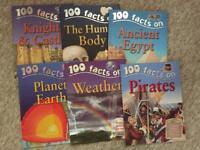 Children's books - fiction & non-fiction
