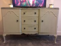 Solid Sideboard / From Upcycle / TV Unit