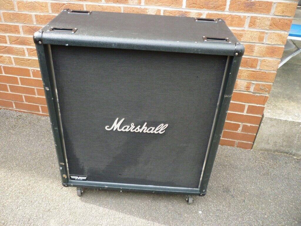 marshall mode four- mode 4 - mf280b 4x12 guitar speaker cab  280w-jcm-jmp-celestion