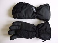 Fives skiing gloves size m