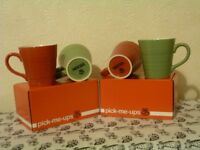 Nescafe Mugs