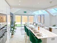 LUXURY MODERN rooms, Lochaline St, W6, 240pppw (INCL. BILLS)