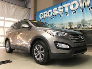 2016 Hyundai Santa Fe Sport -