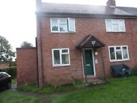 3 BED ROOM COUNTRY HOUSE SHROPSHIRE FOR ISLE WIGHT