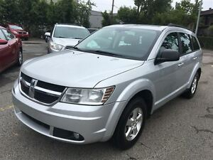 2010 Dodge Journey SE 7passagers