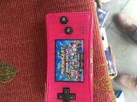 For Sale Nintendo Micro