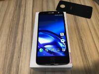Motorola Moto Z 32GB Unlocked & Boxed