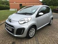 Citroen c1 VTR 63 plate **VERY LOW MILEAGE**