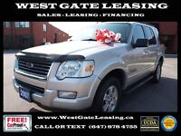 2007 Ford Explorer LEATHER | 7 PASS | SUNROOF