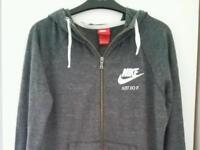 Genuine Nike hoody