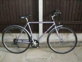 Claude Butler Bicycle