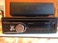 Pure Digital highway 240di