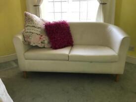 Bucket sofa