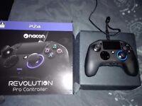 Nacon Revolution Pro PS4 Controller