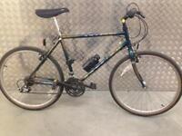 Raleigh gents steel station bike bicycle - city touring Brompton pashley kona tandem trek