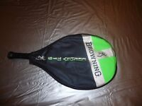 """Browning Energy Ti 19"""" and wilson Junior Tennis Rackets"""